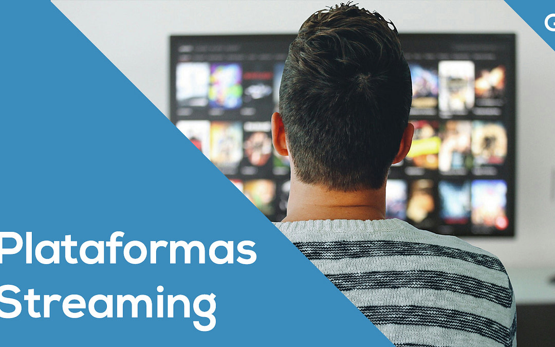 Plataformas de Streaming (España)